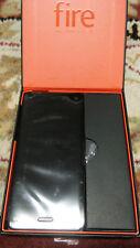 Amazon Fire Phone - 32GB Smartphone (Unlocked GSM) with Amazon Prime