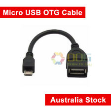 Micro USB Cable Male Host to Female OTG Adapter Android Tablet Phone PDA PC JF