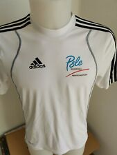 superbe maillot adidas VOLLEY BALL    taille xs