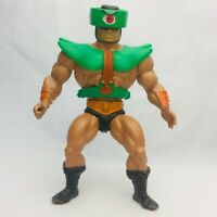TRI-KLOPS Mexico Near Complete He-Man Masters of the Universe MOTU Vintage #2