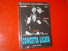"DVD SEALED.M.SALIERI""CONCETTA LICATA ATTO TERZO""SELEN-ANITA DARK-ERIKA BELLA"