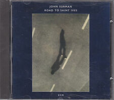 JOHN SURMAN - road to saint ives CD