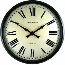Roger Lascelles Kitchen Round Wall Clocks