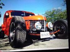 Chevrolet Hot Rod V8