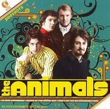 (K-Tel Presents) The Animals - CD