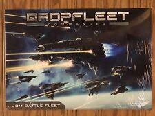Dropfleet Commander: United Colonies Of Mankind UCM Fleet Box