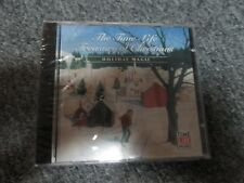 The Time-Life Treasury of Christmas Holiday Magic 1 Disc Sealed