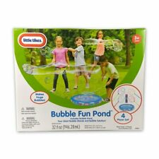 Little Tikes Bubble Fun Pond NEW