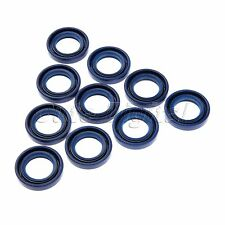 10Pcs Chainsaw Oil Seal For STIHL 017 018 021 023 025 MS170 MS180 MS210 MS230