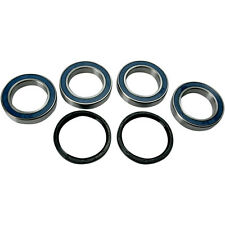 Suzuki LTR450 Quad Racer 2006-2009 Moose Racing Rear Wheel Bearing Kit