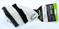 Cannondale Speedster TPU Seat Bag Medium White/Black 90g Light CU4086MD02