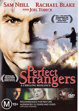 PERFECT STRANGERS Sam Neill / Rachel Blake DVD R4 - PAL - New