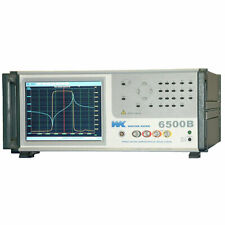 Wayne Kerr 65120Bd1 120 Mhz Precision Impedance Analyzer with Dc Bias