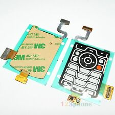 BRAND NEW KEYPAD FLEX CABLE RIBBON FOR MOTOROLA RAZR V3 #A-079