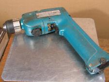 MAKITA 9.6V Reversible Drill Driver Mdl.#6012HD, B