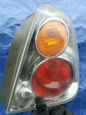 NISSAN ALTIMA LH TAIL LIGHT 02 03 04 2002 2003 2004 AFT