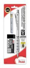 Pentel GraphGear 1000 Mechanical Pencil 0.5mm (PG1015EBP), New, Free Shipping