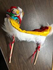 Chinese New Year Dragon, 14'' Doll Accessory by Madame Alexander New