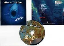 "GREAT WHITE ""The Final Cuts"" (CD) 2002"
