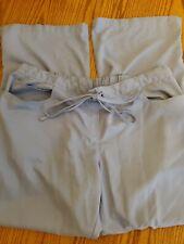 Greys Anatomy Scrub Pants Xl!! Ceil Blue