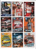 2008 High Gear MPH PARALLEL #M48 Clint Bowyer BV$2! #014/100! SCARCE!