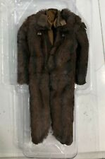 Hot Toys Star Wars Han Solo MMS492 Deluxe - 1/6 scale FUR COAT JACKET
