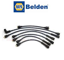 Spark Plug Wire Set NAPA/BELDEN-BEL 700164