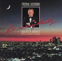 L.A. Is My Lady: With Quincy Jones And Orchestra CD (1999)