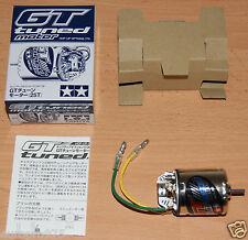 Tamiya 53779 GT Sintonizado Motor (25T) (TT01/TT02/TA01/TL01/DT02/DT03/DF02/DF03), Nuevo En Caja