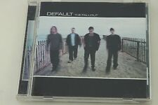 The Fallout by Default (CD, Oct-2001, TVT (Dist.))