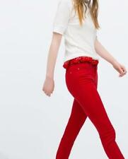 Zara Women's Plus Size Low Rise Jeans