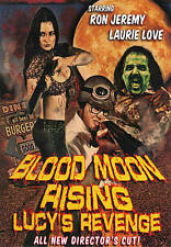 Blood Moon Rising (DVD, 2013, Directors Cut) LN WITH FAST SHIPPING