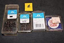 Assortment of Fly Tying Hooks