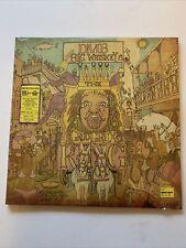 Dave Matthews Band DMB 2-LP Vinyl Big Whiskey And The GrooGrux King, Brand New