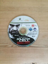 Tom Clancy's Splinter Cell: Double Agent for Xbox 360 *Disc Only*
