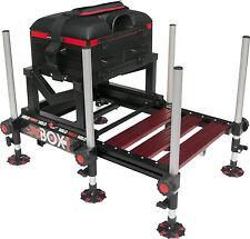 Milo X Box1 Seat Box