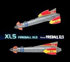 Fireball XL5 - Konami Trading Model - Gerry Anderson Thunderbirds