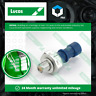 Oil Pressure Switch fits VAUXHALL CORSA D, E 1.0 1.2 1.4 1.6 2006 on Lucas New