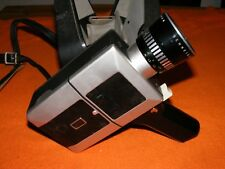 AGFA Movexoom S Super 8 Kamera