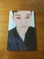 EXO 2016 Winter Special Album For Life Chen Type-A PhotoCard Official K-POP.