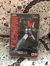 Bandai Chogokin SRC Super Robot Devilman Devil Man Mazinger Z MISB