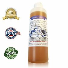 Enzyme Cleaner Concentrate - The #1 BEST All-Natural Household Cleaner. Pet Stai