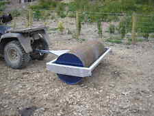 ATV Roller 5ft wide, Ballast Roller, Quad bike Compact tractor