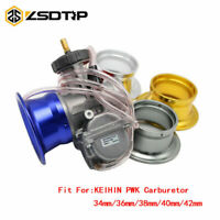 Universal 63mm Carb Air Filter Cup for PWK 34/36/38/40/42mm Motor Intake Cup 1PC