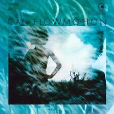 CAN - FLOW MOTION (LP+MP3)  LP + DOWNLOAD NEW+