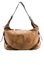 Burberry Prorsum Womens Leather Buc