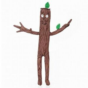Soft Toy/Plush 'STICK MAN' Stickman Book/Gruffalo
