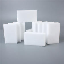 20 PCS/50 PCS 100pcs 10x6x2 Home Cleaning Magic Sponge Eraser Melamine Cleaner