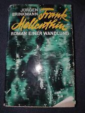 Frank Mellenthim Roman einer Wandlung
