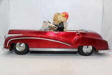 "CHINA - TIN - ROLLS ROYCE 1960's - ME 630 ''PHOTOING ON CAR"""